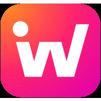 Логотип компании «iWeekender»