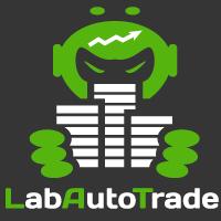 Логотип компании «LabAutoTrade»