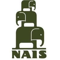 Логотип компании «НАИС»