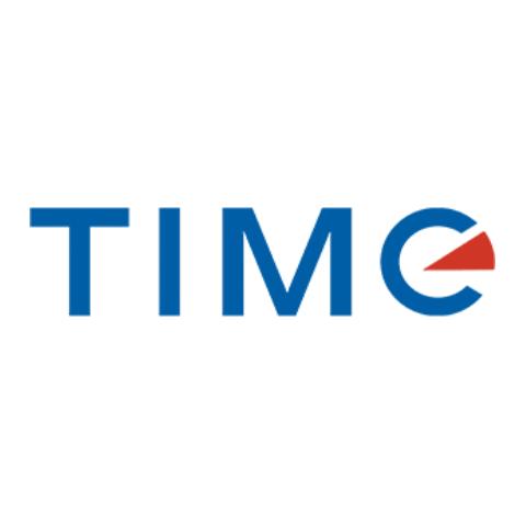 Логотип компании «Time»