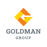 Логотип компании «Goldman Group»