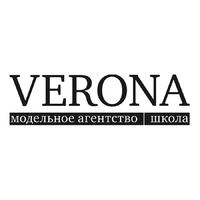 Логотип компании «Veronaschool»