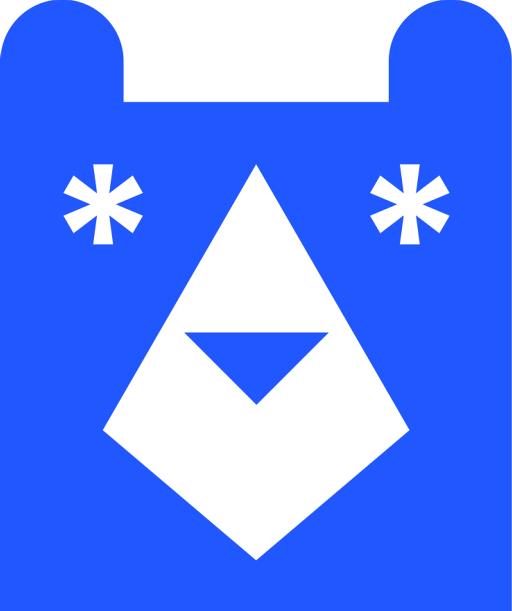 Логотип компании «Медведомен»