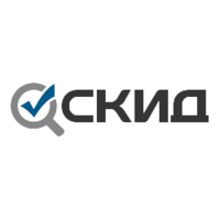 Логотип компании «СКИД»