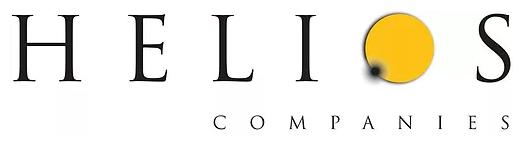 Логотип компании «Helios Companies»