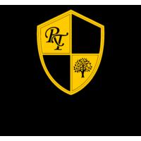 Логотип компании «Right Track»