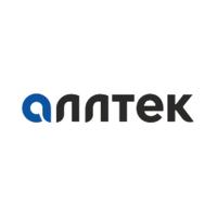 Логотип компании «АЛЛТЕК»