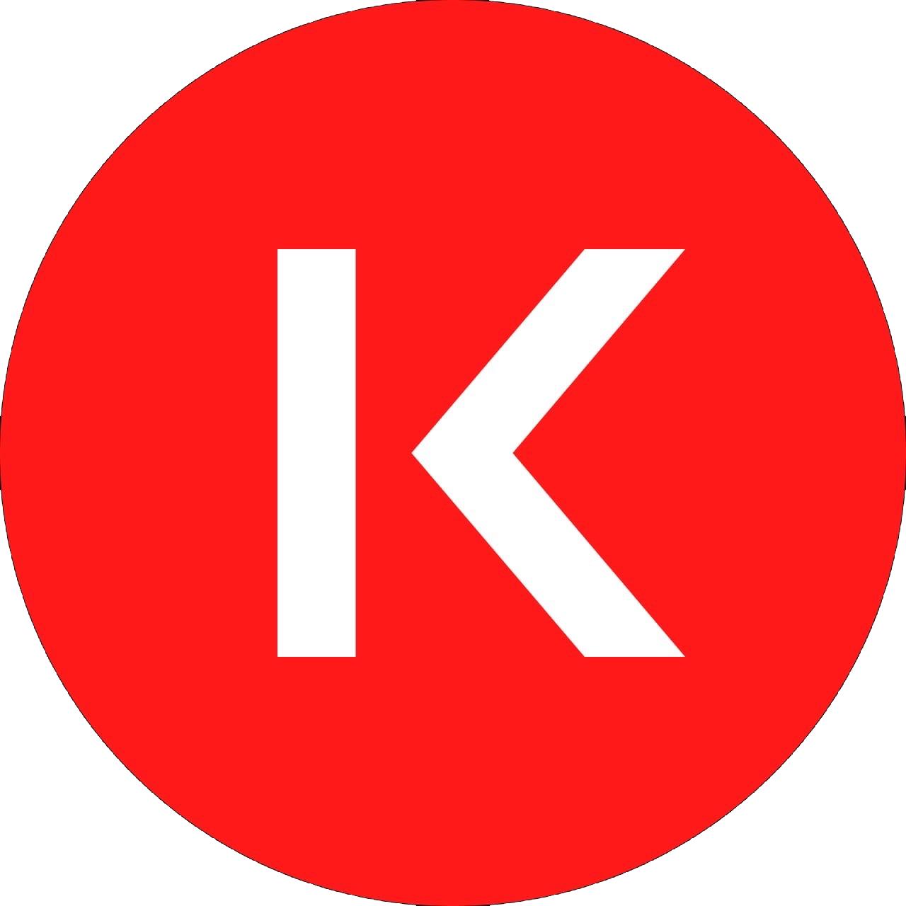 Логотип компании «KazanExpress»