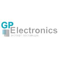 Логотип компании «GPElectronics»