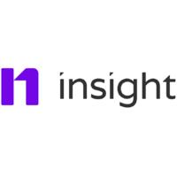 Логотип компании «Инсайт»