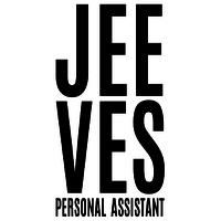 Логотип компании «JEEVES»