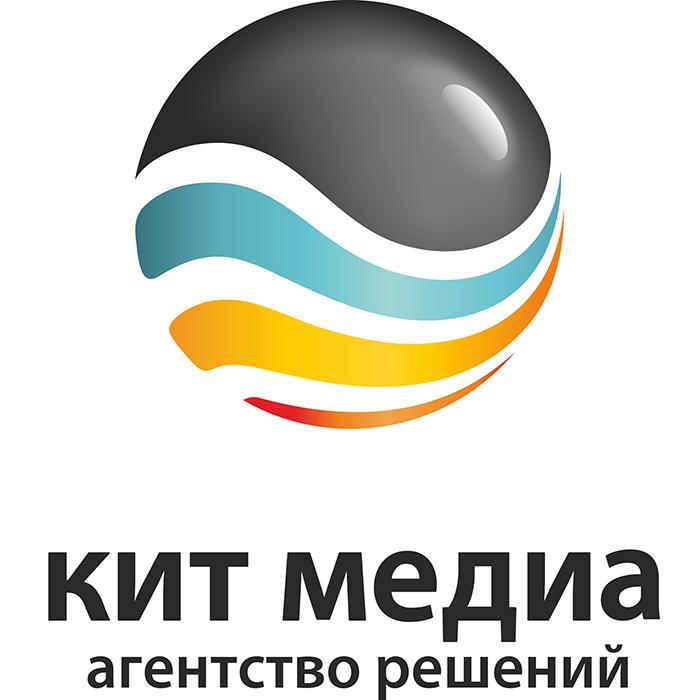Логотип компании «КИТ МЕДИА»