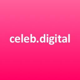 Логотип компании «Celeb Digital LTD»