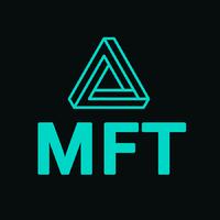 Логотип компании «MFT»