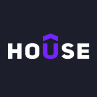 Логотип компании «House»