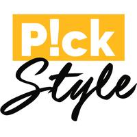 Логотип компании «PickStyle»