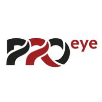 Логотип компании «ProEye»