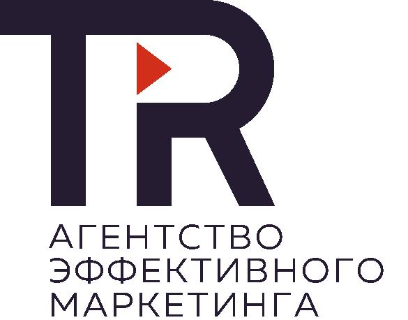 Логотип компании «TR-Project»