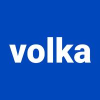 Логотип компании «VOLKA»