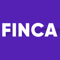 Логотип компании «Finca»