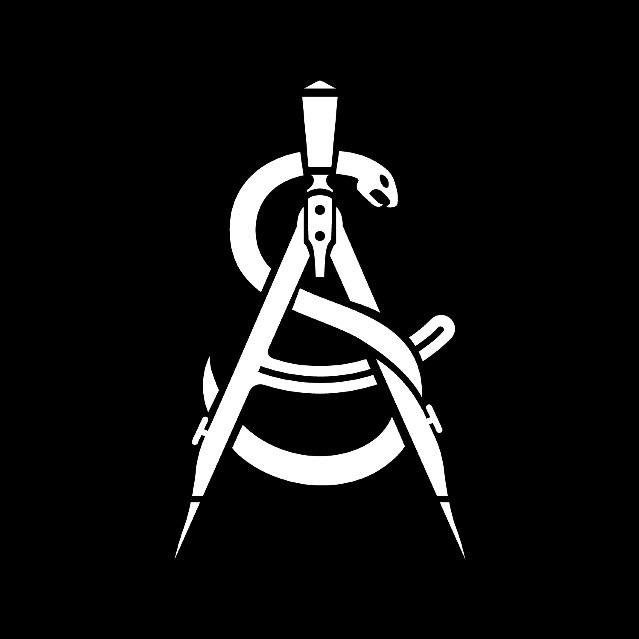 Логотип компании «AltSpace»