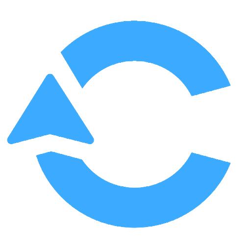 Логотип компании «C Teleport»