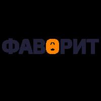Логотип компании «Favoritnr1.com»