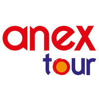 Логотип компании «ANEX Tour»