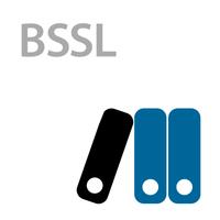 Логотип компании «BSSL»