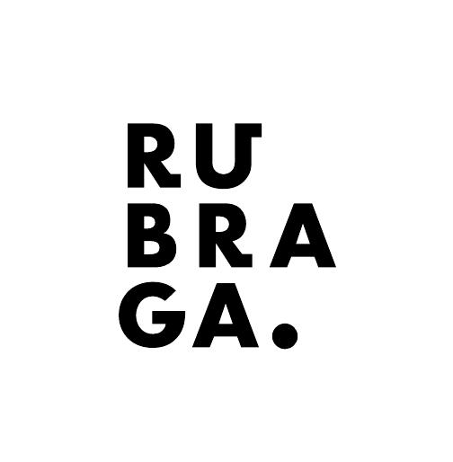 Логотип компании «Rubraga»