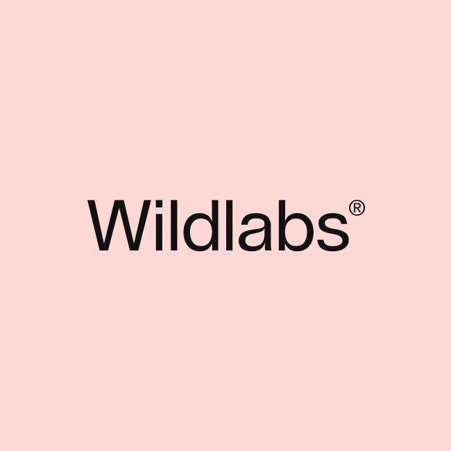 Логотип компании «Wildlabs»