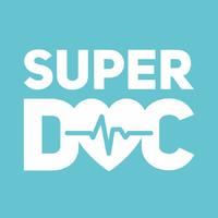 Логотип компании «Superdoc»