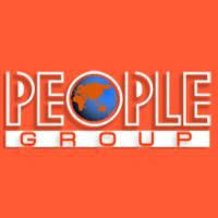 Логотип компании «People Group»