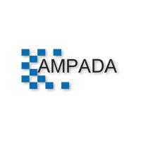 Логотип компании «Ampada GmbH»