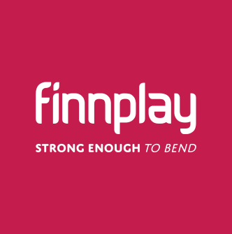 Логотип компании «Finnplay Technologies Oy»