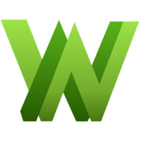 Логотип компании «Webshop»