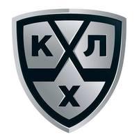 Логотип компании «Континентальная Хоккейная Лига»
