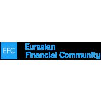 Логотип компании «Евразийское Финансовое Объединение»