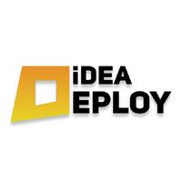 Логотип компании «Idea Deploy»