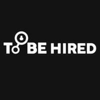 Логотип компании «ToBeHired»