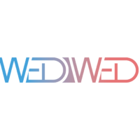 Логотип компании «WedWed»