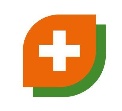 Логотип компании «Доктор рядом Телемед»