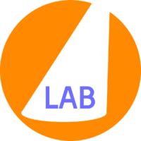 Логотип компании «WebirayLab»