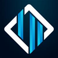 Логотип компании «OneTwo»