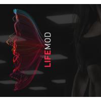 Логотип компании «LifeMod»