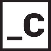 Логотип компании «The_Covert»