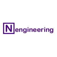 Логотип компании «Ника-Инжиниринг»