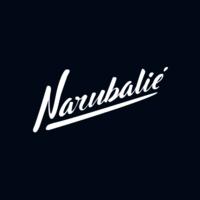 Логотип компании «Narubalie»
