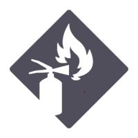 Логотип компании «GFX»