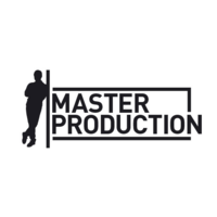 Логотип компании «MASTER PRODUCTION»